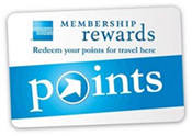 Amex Points Redemption Agency
